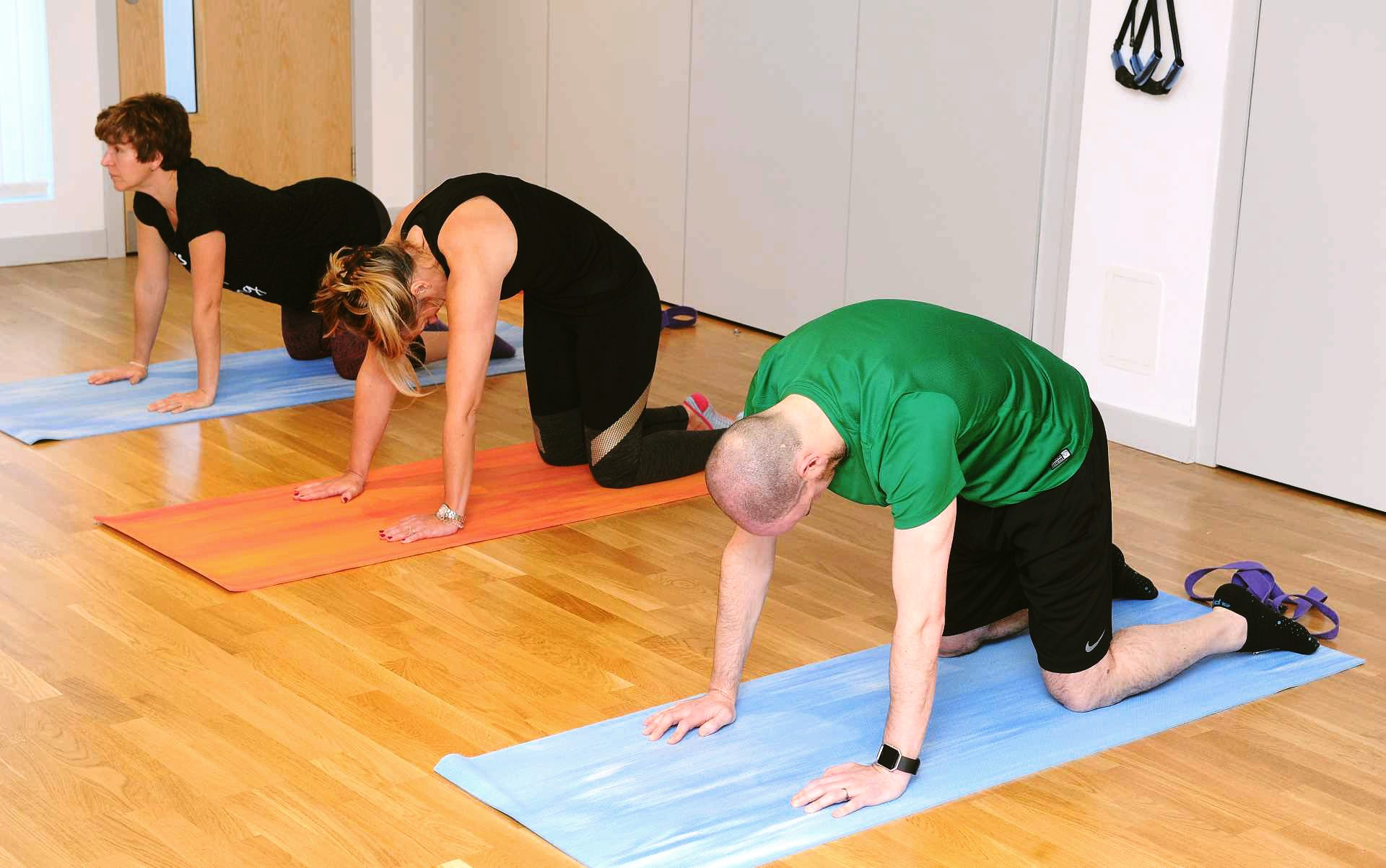 Low Back Pain, Trapped Nerves & Sciatica - Life Fit Wellness